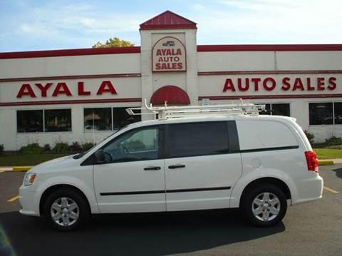 2012 RAM C/V for sale in Aurora, IL