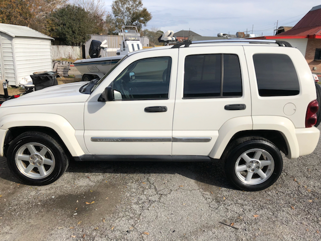 2007 Jeep Liberty for sale in Lake Charles, LA