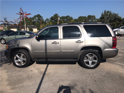 2007 Chevrolet Tahoe for sale in Lake Charles, LA