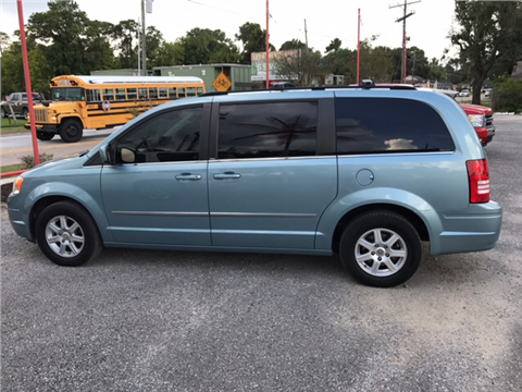 2010 Chrysler Town and Country for sale in Lake Charles, LA
