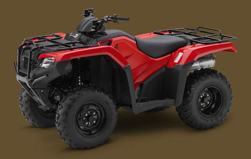 Honda Rancher For Sale In Alabama Carsforsale Com