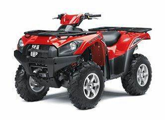 2017 Kawasaki Brute Force for sale in Dickinson, ND