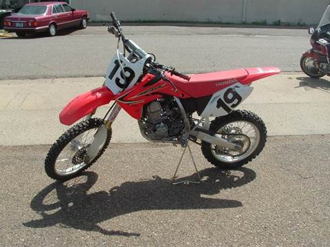2015 Honda CRF for sale in Dickinson, ND