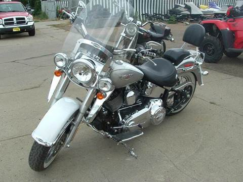 2009 Harley-Davidson Heritage Softail  for sale in Dickinson, ND