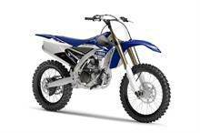 2017 Yamaha YZ450F for sale in Dickinson, ND