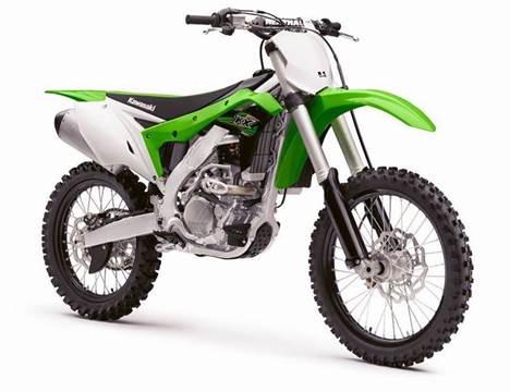 2017 Kawasaki KX250F for sale in Dickinson, ND