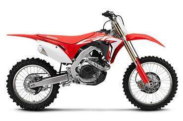 2017 Honda CRF for sale in Dickinson, ND
