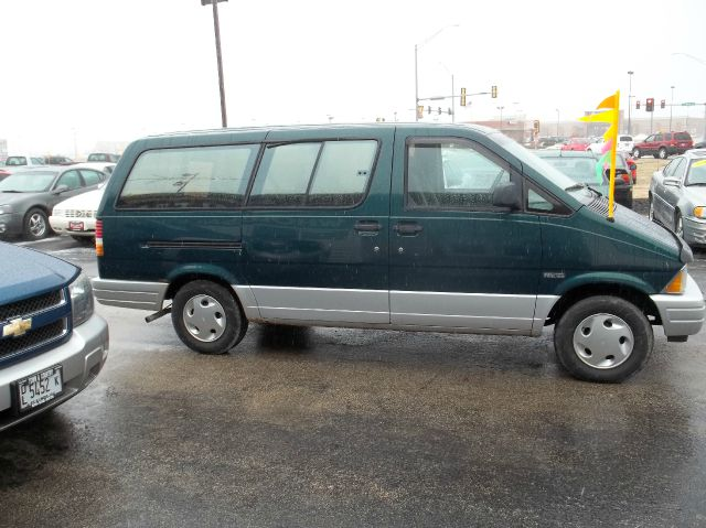 Used Ford Aerostar For Sale Carsforsale Com