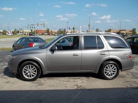 2009 Saab 9-7X for sale in Bourbonnais, IL