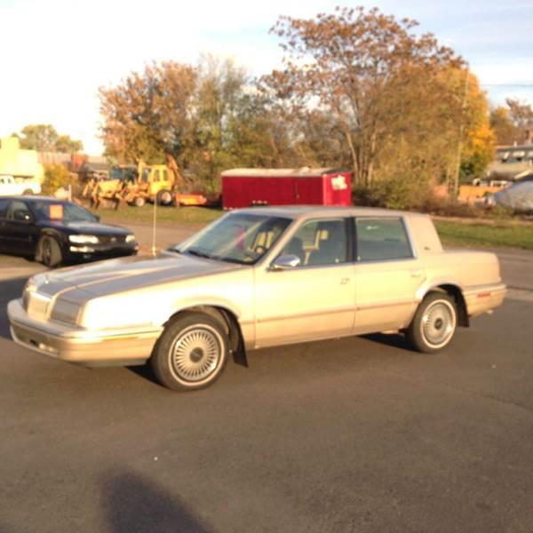 Chrysler New Yorker For Sale In Reno, NV
