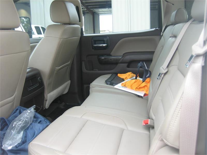 2016 GMC Sierra 2500HD 4x4 Denali 4dr Crew Cab SB - Goldsboro NC