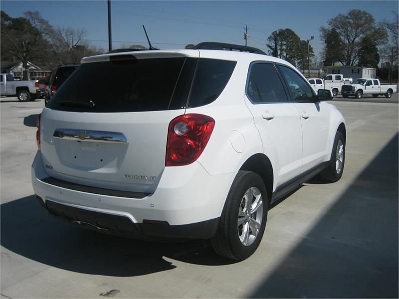 2014 Chevrolet Equinox LT 4dr SUV w/2LT - Goldsboro NC