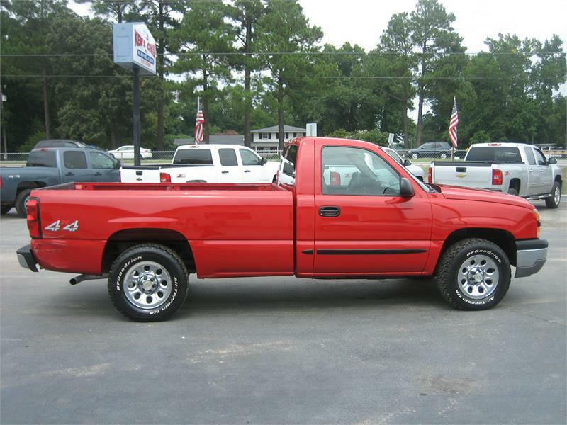 2006 chevrolet silverado 1500 for sale in goldsboro nc carsforsale. Cars Review. Best American Auto & Cars Review