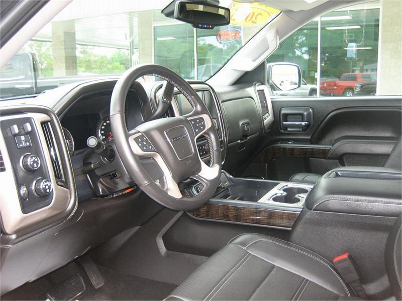 2015 GMC Sierra 1500  - Goldsboro NC