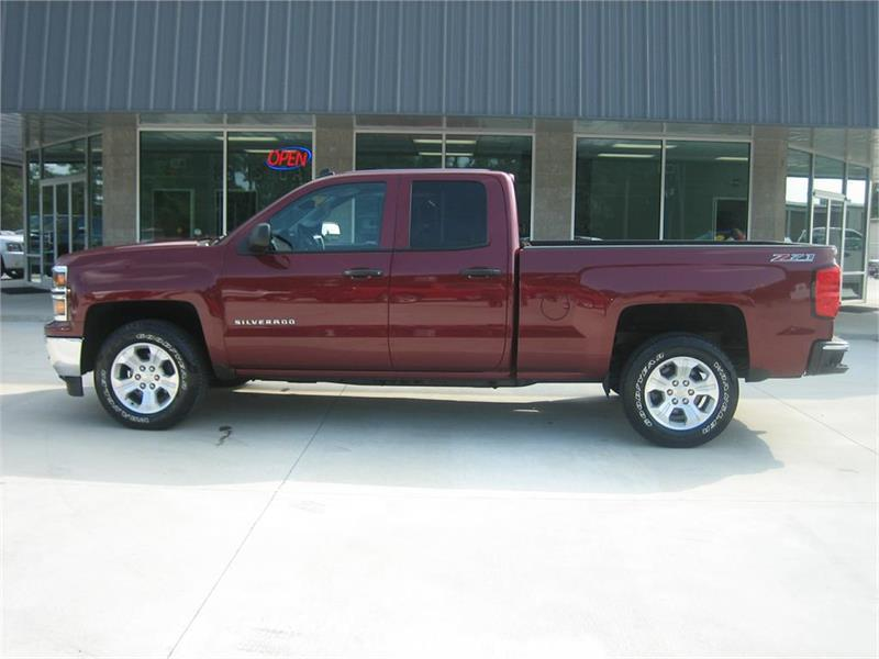 2014 Chevrolet Silverado 1500  - Goldsboro NC