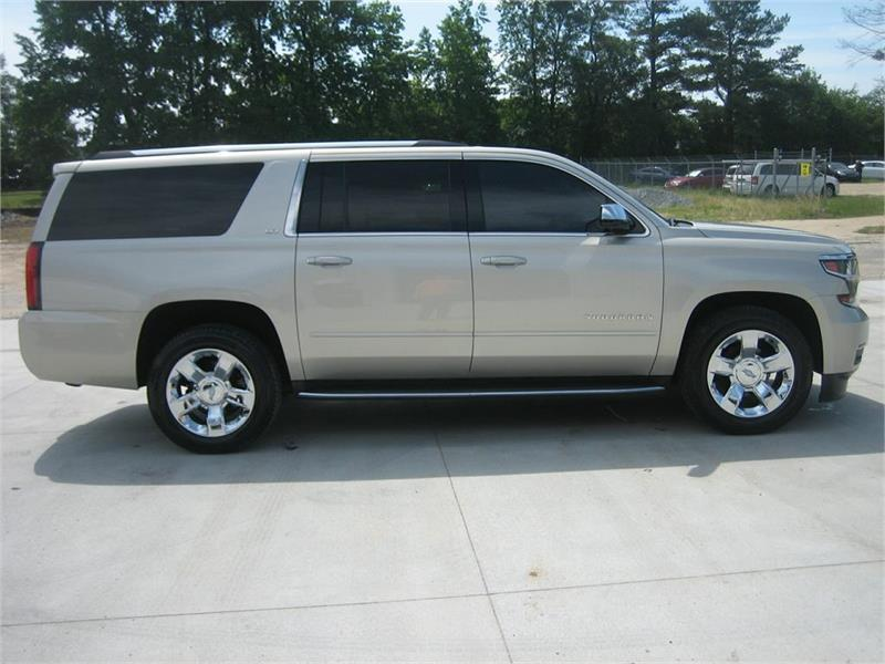 2015 chevrolet suburban 4x2 ltz 1500 4dr suv in goldsboro nc kens. Cars Review. Best American Auto & Cars Review