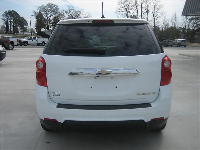 2014 Chevrolet Equinox LT 4dr SUV w/1LT - Goldsboro NC