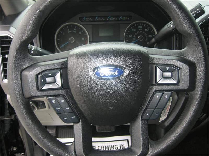 2016 Ford F-150  - Goldsboro NC