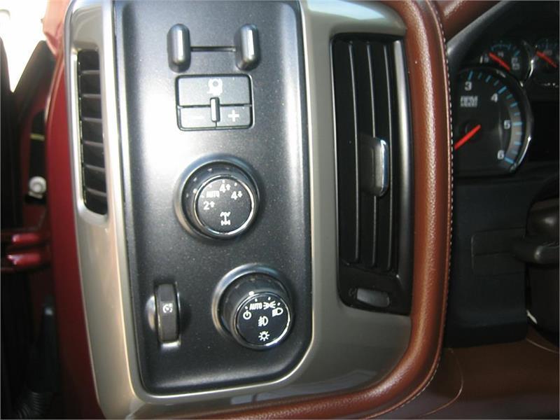 2015 Chevrolet Silverado 1500  - Goldsboro NC