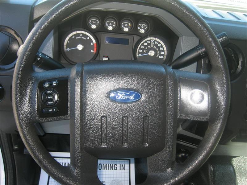 2016 Ford F550 SUPER DUTY XL  - Goldsboro NC
