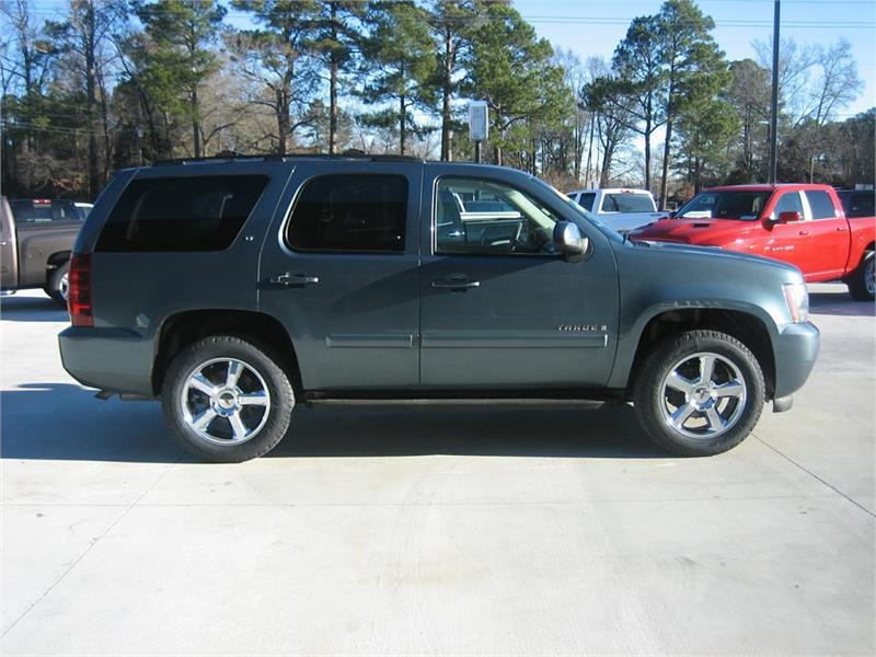 2009 chevrolet tahoe in goldsboro nc kens cars inc. Cars Review. Best American Auto & Cars Review