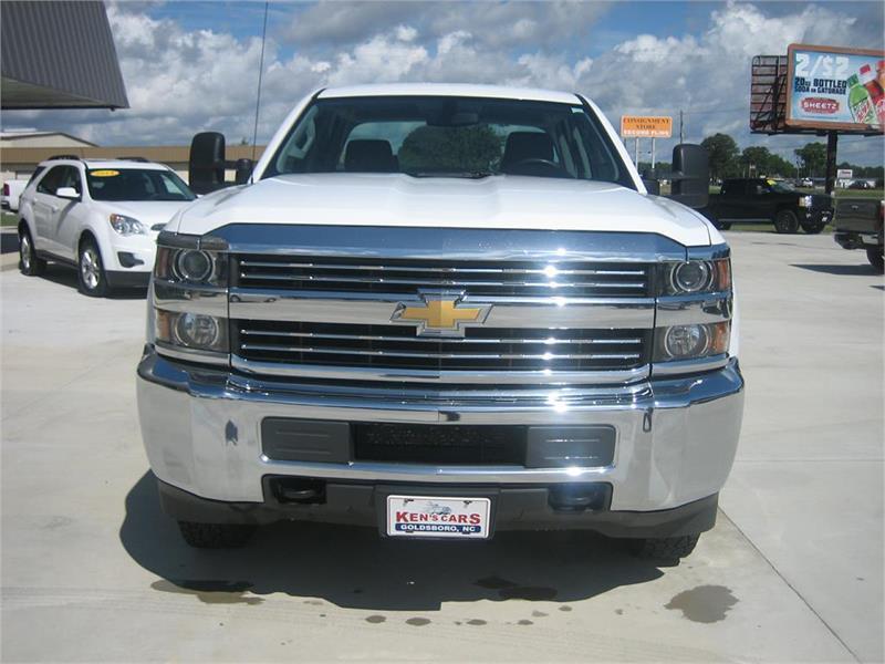 2015 Chevrolet Silverado 2500HD  - Goldsboro NC