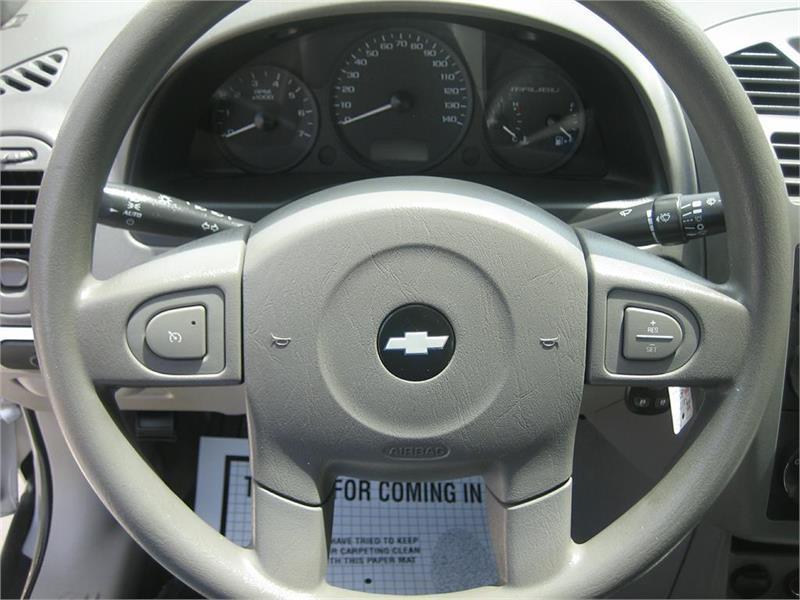 2005 Chevrolet Malibu 4dr Sedan - Goldsboro NC