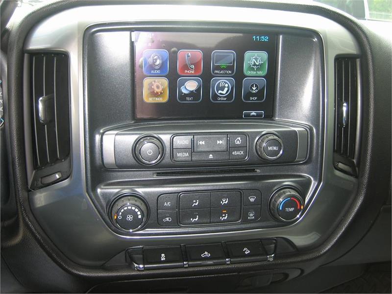 2017 Chevrolet Silverado 1500  - Goldsboro NC