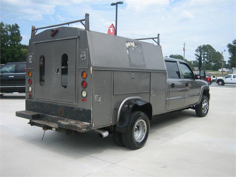 2006 GMC Sierra 3500  - Goldsboro NC