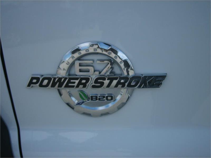 2015 Ford F550 SUPER DUTY  - Goldsboro NC