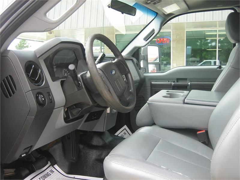2012 Ford F-350 Super Duty  - Goldsboro NC