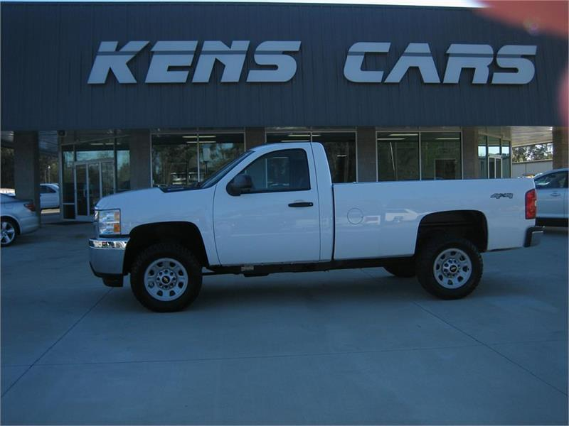 2012 chevrolet silverado 2500 for sale in north carolina