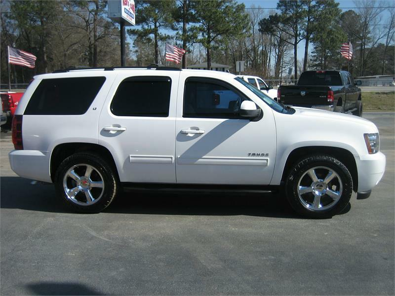 2010 chevrolet tahoe 4x2 lt 4dr suv in goldsboro nc kens cars inc. Cars Review. Best American Auto & Cars Review