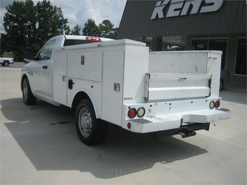 2010 Dodge Ram Pickup 2500  - Goldsboro NC