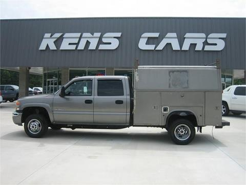 2006 GMC Sierra 3500 for sale in Goldsboro, NC
