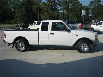 2000 Ford Ranger for sale in Goldsboro, NC