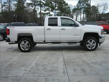 2016 chevrolet silverado 2500hd for sale in goldsboro nc. Cars Review. Best American Auto & Cars Review