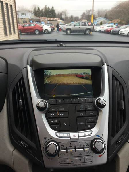2015 Chevrolet Equinox AWD LT 4dr SUV w/1LT - Waukegan IL