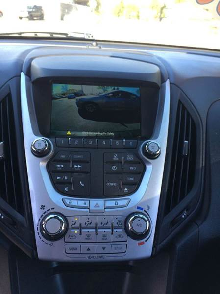 2014 Chevrolet Equinox AWD LT 4dr SUV w/1LT - Waukegan IL