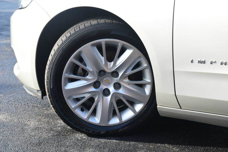 2015 Chevrolet Impala LS Fleet 4dr Sedan - Waukegan IL