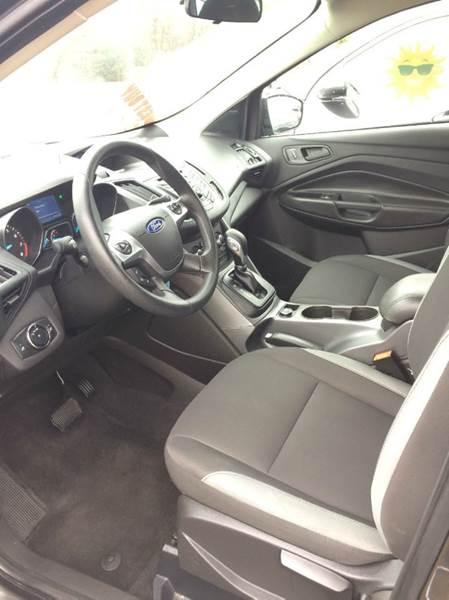2015 Ford Escape S 4dr SUV - Waukegan IL