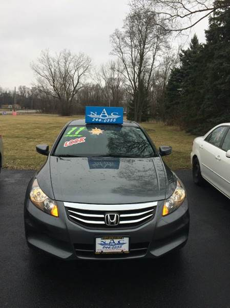 2011 Honda Accord SE 4dr Sedan - Waukegan IL