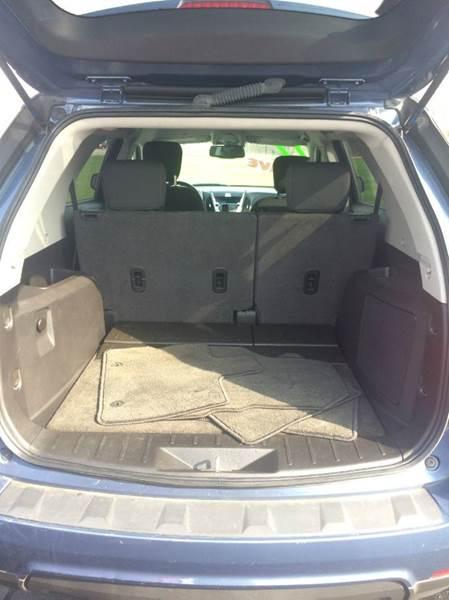2011 Chevrolet Equinox LT 4dr SUV w/1LT - Waukegan IL