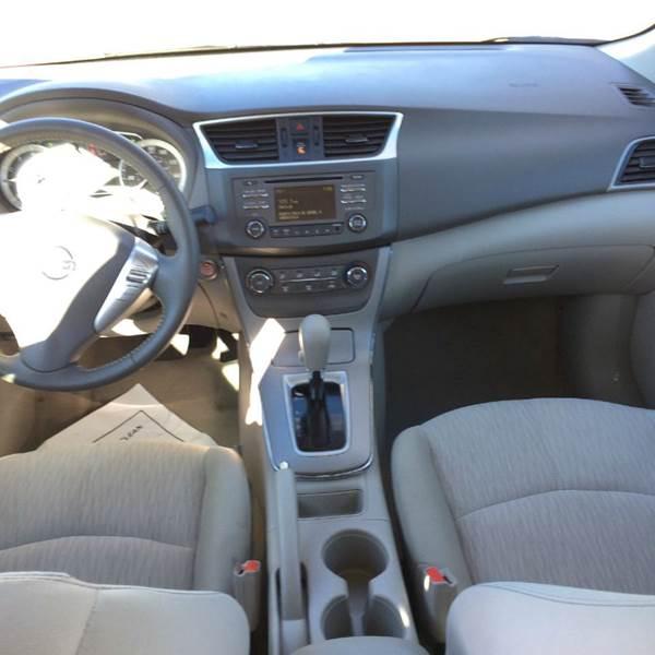 2014 Nissan Sentra SV 4dr Sedan - Waukegan IL