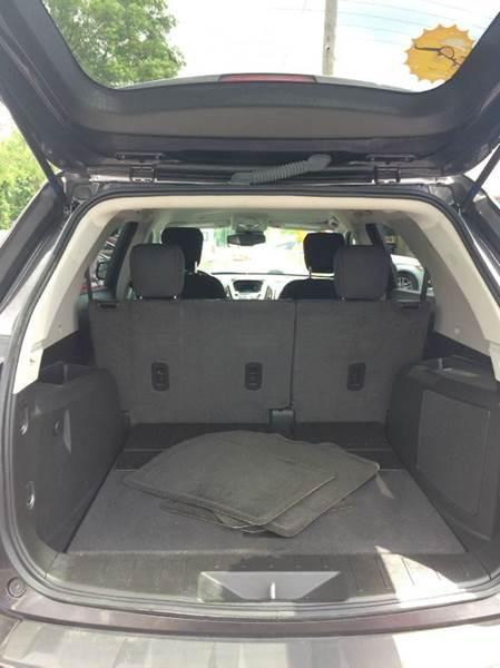 2014 Chevrolet Equinox LT 4dr SUV w/1LT - Waukegan IL