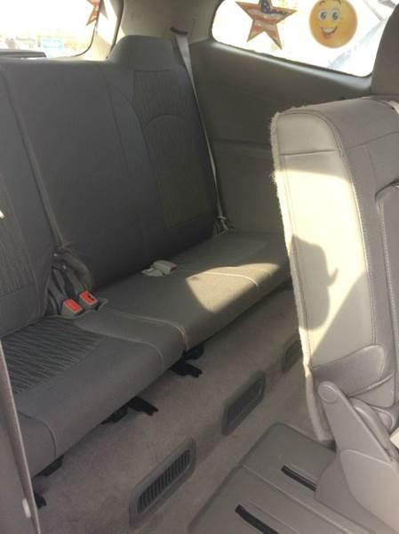 2015 Chevrolet Traverse AWD LS 4dr SUV - Waukegan IL