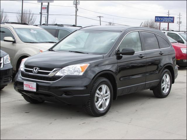 2010 Honda CR-V for sale in Des Moines IA