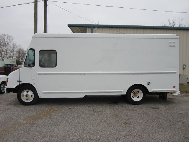 1996 GMC Step Van