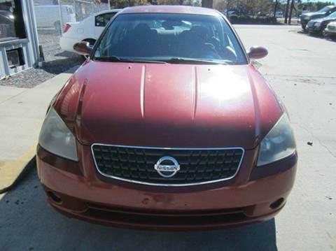 Nissan For Sale Wilmington Nc