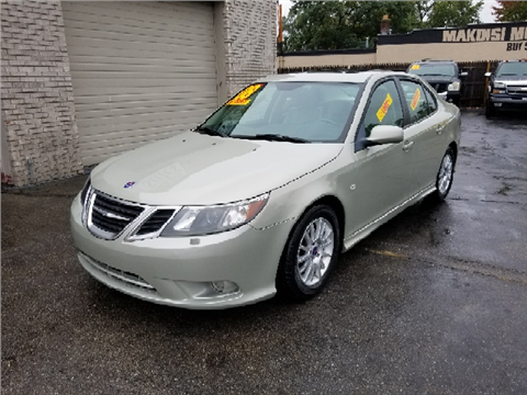 2008 Saab 9-3 for sale in Clinton Township, MI